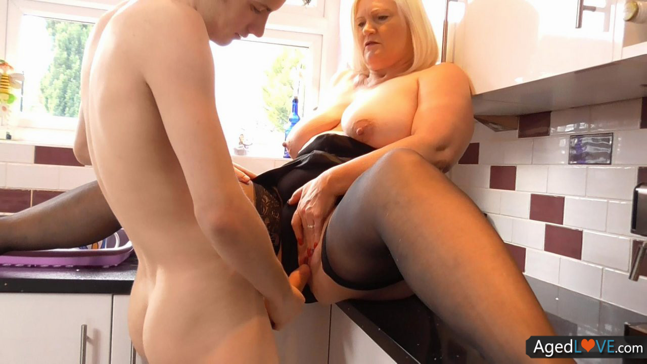 Well elderly matures lovin' xxx fuck-a-thon