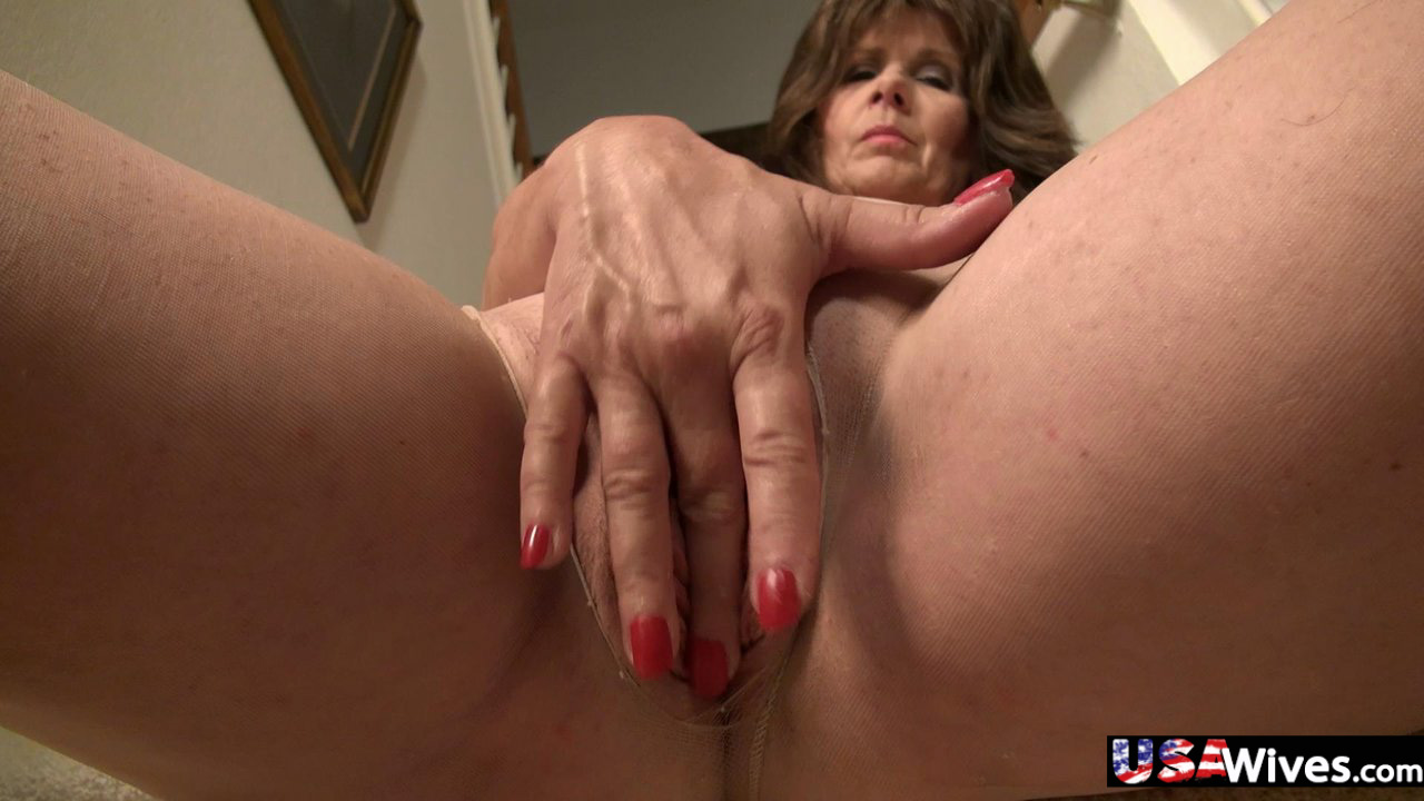 Older mature photos compilation