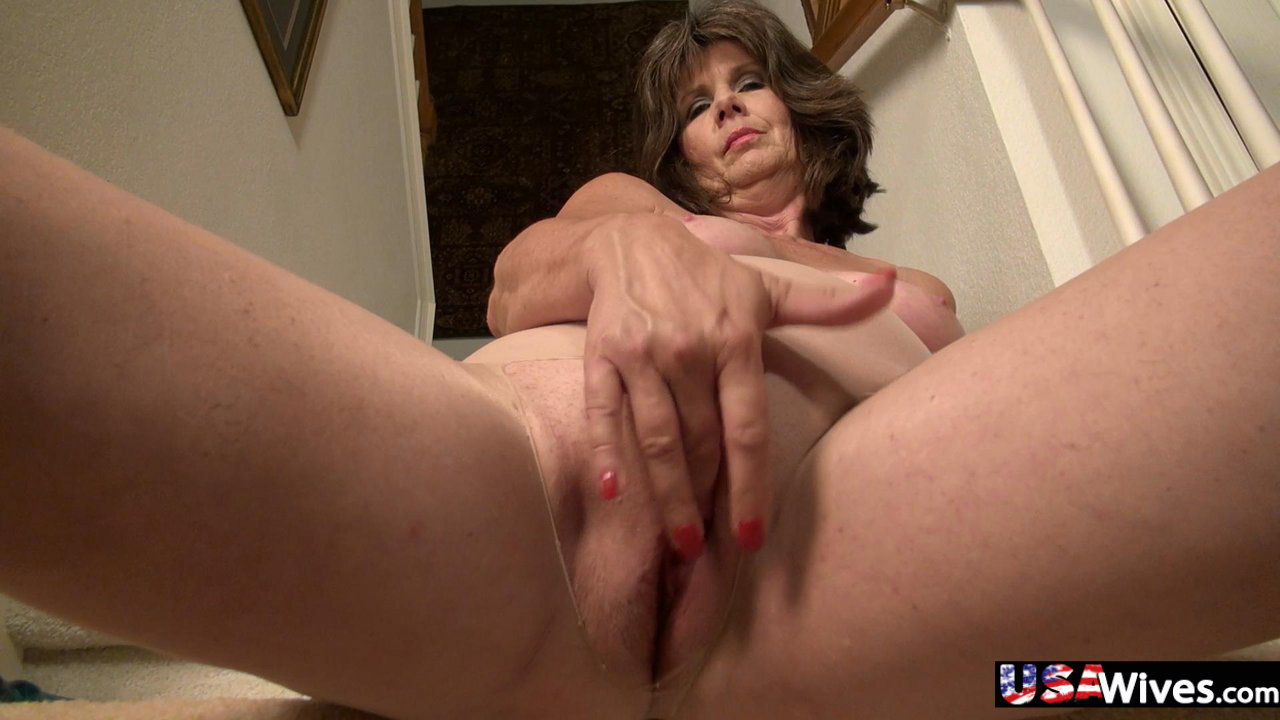 Greatest USA mature picture gallery